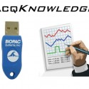 BIOPAC software license KEY11