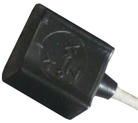 Tri-axial Accelerometer 5 G, BSL