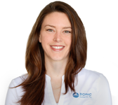Aimee Walker, BIOPAC Sales