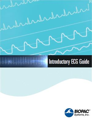 How to record ECG EKG