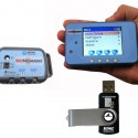 BioNomadix Logger plus AcqKnowledge and one transmitter