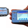 Use Temperature Trans with Wireless Transmitter and Logger (Sold Separately)