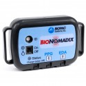 BioNomadix Wireless PPG and EDA/ GSR Transmitter
