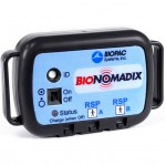 BioNomadix 2Ch Wireless RSP Transmitter
