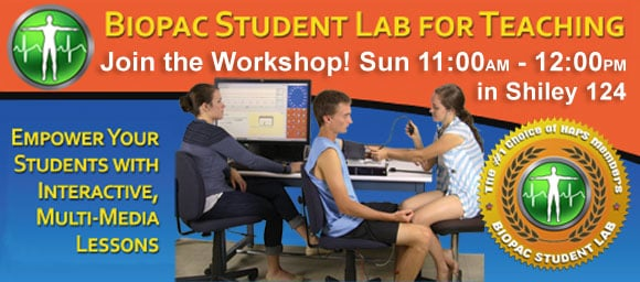 BIOPAC Workshop
