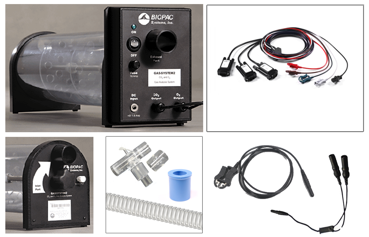 Exercise Phys transducer pack
