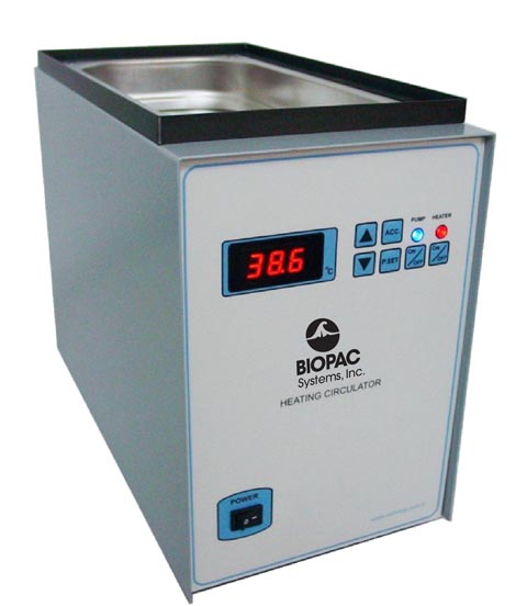 Heating Water Circulator