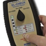 EL-CHECK Impedance Checker
