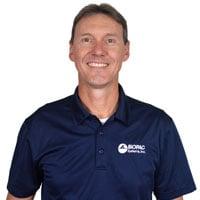 Frazer Findlay BIOPAC CEO