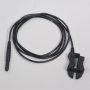 Electrode Lead Black 3 m Unshielded
