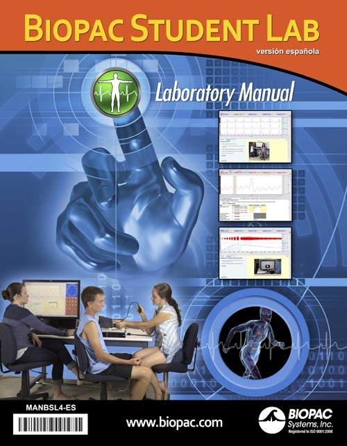 BSL Lab Manual v4 - Espanol