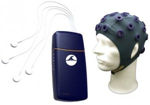 Mobita wearable 32-channel EEG