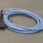 SpO2 transducer extension cable