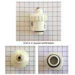 replaceable O2 sensor for Galvanic Oxygen Transducer