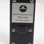 Transducer Interface SS DA 100C