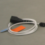  Veterinary Sp02 reflectance transducer wrap Nonin's PureLight® technology