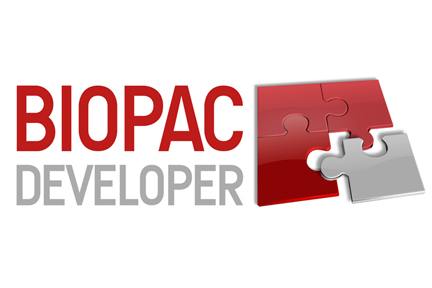 BIOPAC Developer - scripting, network data transfer, API, support