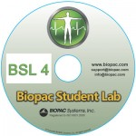 BSL 4 software upgrade for Biopac Student Lab Systems