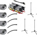 Upgrade Video Monitoring System to 8 Cameras