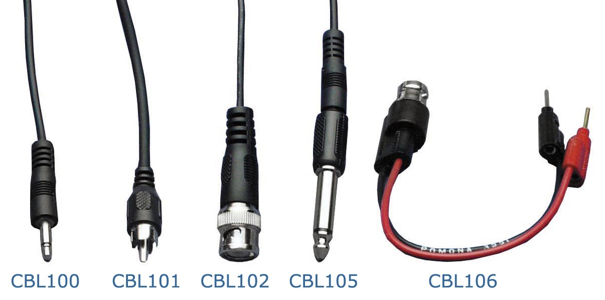CBL100 Series cables