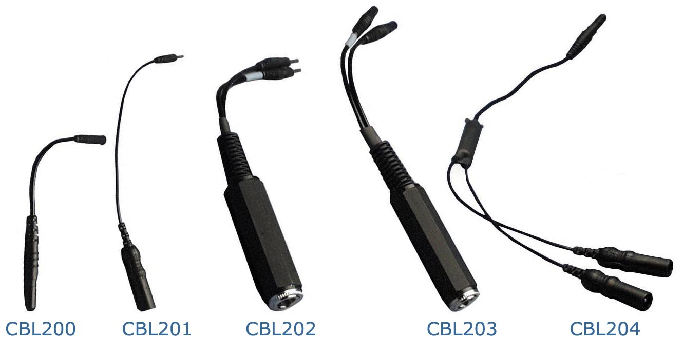 CBL200 Series Interface Cables