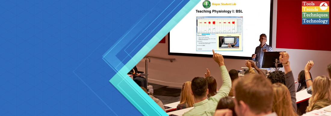 Teaching Physiology: BSL Fundamentals