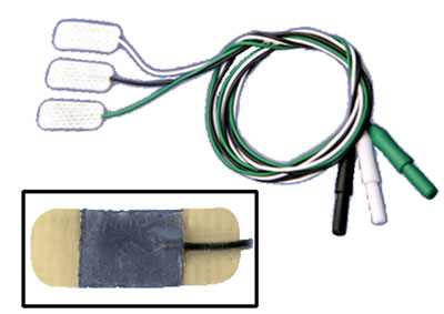 Disposable RT Electrodes