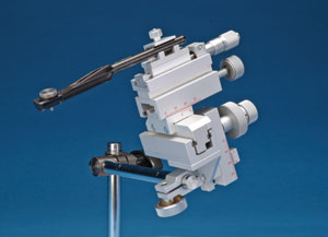 Micromanipulator, LH