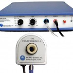 Sm. Animal Tail Noninvasive BP Amplifier