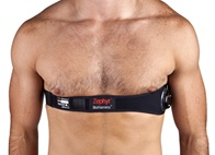 Strap BioHarness and TEAM S-M
