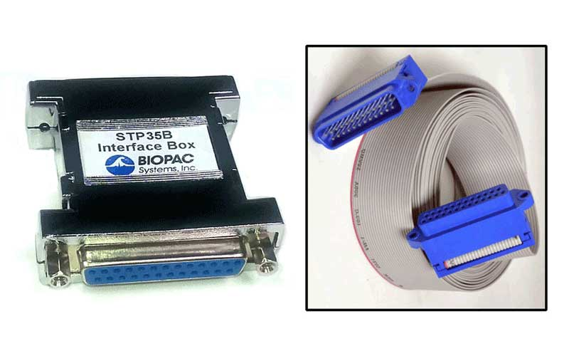 MP36/35 to parallel port