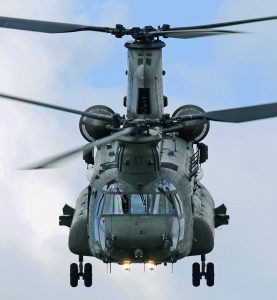 Measuring Psychological Responses during Helicopter Mission Simulations
