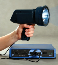 stroboscope for MP3X