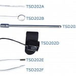 Temperature transducers for research