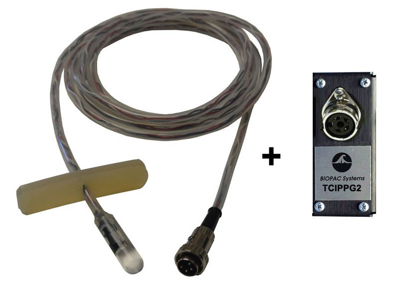 VPG Transducer with Interface