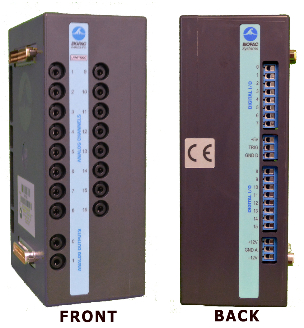 Universal Interface Module