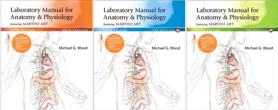 Michael G. Wood Laboratory Manual